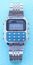 CASIO CA - 901 CALCULATOR Game  WATCH Mod 134 VINTAGE RARE RETRO MADE IN JAPAN