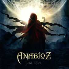 Anabioz - To Light CD,Russia Folk/Doom,Empyrium,NEW