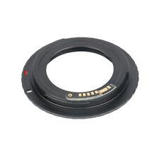 AF Confirm M42 Mount Lens Adapter for Canon Eos 5D 7D 60D 50D 40D 500D 550D