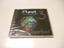 "Planet 3 Feat.Jay Graydon ""Gems Unearthed"" Rare Westcoast AOR cd 2004 new sealed"