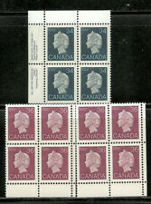 #926/926A * 1 Insc Blk, UL * 2 CornrBlks *MNH * 1985 * First-Class Definitives *