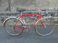 MERCIER VELO ANCIEN RANDONNEUR VINTAGE FRENCH TOURISTE BICYCLE 650B  54cm