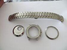 Boitier et Bracelet  Montre  TISSOT T-VELOCI TACHY AUTOMATIQUE - T024427 A