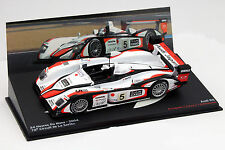 Audi R8 #5 Winner 24h LeMans 2004 Audi Sport Japan Team Goh 1:43 Altaya