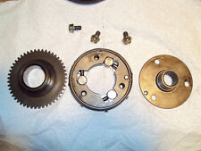 1987 VF700C 1988 VF750C Honda Super Magna Starter Clutch Great Condition!