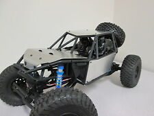 Axial Bomber RR10 Deluxe Aluminum Body Panel Kit