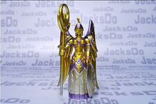 Saint Seiya Myth Cloth Athena Armor/Armure/Mini Figure SQT16