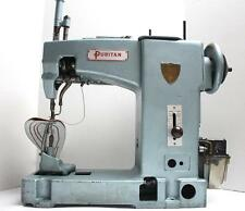 PURITAN NS Low Post Bed Heavy Duty Chainstitch Industrial Sewing Machine Head