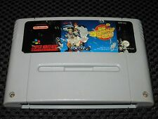 Jeu THE ADVENTURES OF MIGHTY MAX SNES Super Nintendo Super NES PAL EUR