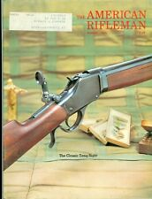 1975 American Rifleman Magazine: The Classic Tang Sight/Mourning Doves