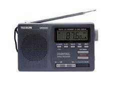 Free Shipping TECSUN DR-920C  Digital FM/MW/SW World Band Radio