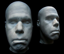 Ron Perlman Life Mask: Hell Boy, Beauty and the Beast, Conan the Barbarian