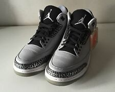 Air Jordan 3 III Wolf Grey Deadstock US10,5 UK9,5 EU44,5