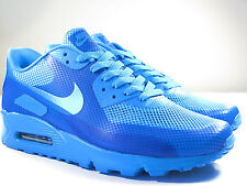 DS 2011 NIKE AIR MAX 90 HYPERFUSE BLUE GLOW ASIAN 10 RETRO PATTA CAMO 1 97 95