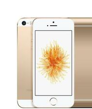 Apple IPhone -16GB Gold -Brand New Sealed + 1Year Apple India Warranty