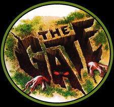 80's Kids Horror Classic The Gate Poster Art custom tee Any Size Any Color