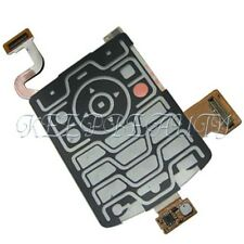 New Keypad Flex Cable w/ Microphone Ribbon For Motorola V3i V3t V3e