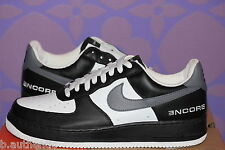 Nike Air Force 1 Low Eminem Encore E Premium PROMO Sample Rare OG DS Size 11
