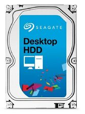 "Seagate Barracuda 4TB 3.5"" 64MB SATA 6GB Internal HDD Hard Disk Drive PC"