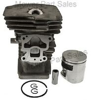 Cylinder & Piston Fits Husqvarna 435 E, 440 E, 140E & Jonsered CS2240 S  41mm