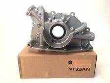 FACTORY JDM FRONT COVER OIL PUMP ASSEMBLY NISSAN SKYLINE GT-R RB25/26 N1