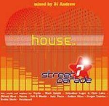 Street Parade 2009-House (mixed BY DJ Andrew Ronan), ma Shlomi, orli & Martie,