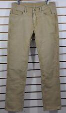 Men's Polo Ralph Lauren, Durable Cotton Slim-Fit Moleskin Pant. Sz.32x32
