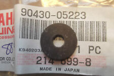 YAMAHA GT80  GTMX  JT1  JT2  GT1  GENUINE EXHAUST GASKET WASHER - # 90430-05223