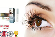 FEG Eyelash Enhancer 100% Natural Sterile 3ml for Longer Fuller & Thicker Lashes