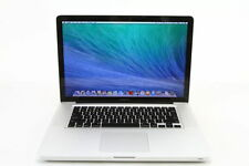 APPLE MACBOOK PRO 15″ – MC371LL/A 2.4GHZ INTEL CORE I5 / 4GB / 320GB