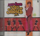 Madonna Green Day Austin Powers The Spy Who Shagged Me Soundtrack CD NewSealed