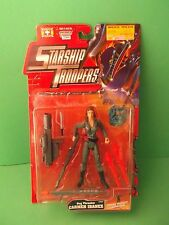 "STARSHIP TROOPERS BUG THRASHER ""CARMEN IBANEZ"" SEE DESCRIPTION"