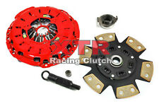 XTR STAGE 3 SPORT CLUTCH KIT for 2006-2013 MAZDA 3 MAZDASPEED 6 2.3L TURBO