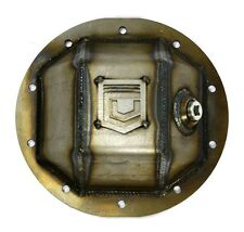 GM 10 BOLT HEAVYDUTY DIFFERENTIAL COVER, LASER CUT DIFF COVER & HARDWARE OFFROAD