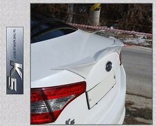 Art-X Luxury Generation Rear Lip Spoiler (Short Type) for KIA Optima K5  PAINTED