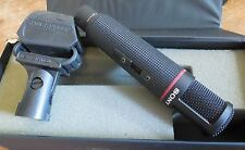 Very Rare SONY F-K97 Cardiod Dynamic Microphone 2500 impedence Made in Japan