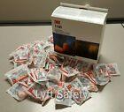 3M Ear Plugs 1100 Noise Reduction Earplugs 29dB Orange Foam Disposable PICK SIZE