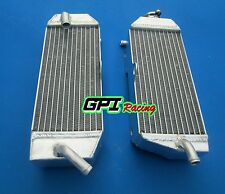 FOR Yamaha YZ426F YZF426 YZ450F YZF450 2000-2005 2001 2002 2003 2004 Radiator