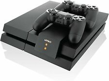 Nyko PS4 Modular Charge Station for Sony PlayStation 4 DualShock & Modulars