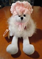 Chantilly Lane Musicals Brite Spots Hope Singing Bear-New w/Tags-Free Shipping!!