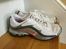 Nike Reax Run 5 Size Size 8.5M Great Condition