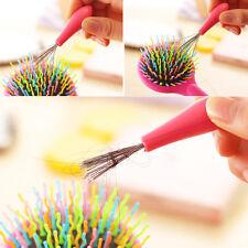 Kamm - undKammreiniger Haarbürste Bürstenreiniger Kamm Reiniger Kunststoffgriff