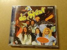 CD / DE APRES SKI HUT (ARCADE)