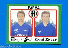 CALCIO FLASH '90 Lampo - Figurina-Sticker n. 384 - PARMA -New