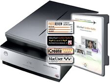 SilverFast All-in-one-epson perfection v850 pro SilverFast Archive suite 8.8