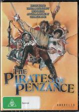 THE PIRATES OF PENZANCE - REGION 4 NEW & SEALED DVD- FREE LOCAL POST