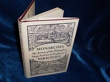 Paracelsus~MONARCHIA HbN2014DjN1st thus Occult Alchemy Magick