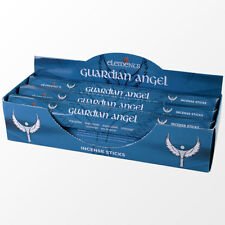 New Elements Guardian Angel Incense Joss sticks. 20 sticks, 1 pack.