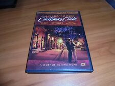 Christmas Child (DVD, 2004) William R. Moses, Steven Curtis Chapman Used