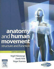 Anatomy and Human Movement: Structure and Function by Derek Field, Roger W. Soa…